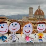 A Perfect Trip to Florence with Kids