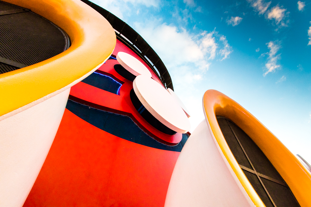 Disney Cruise: Right for my Family?