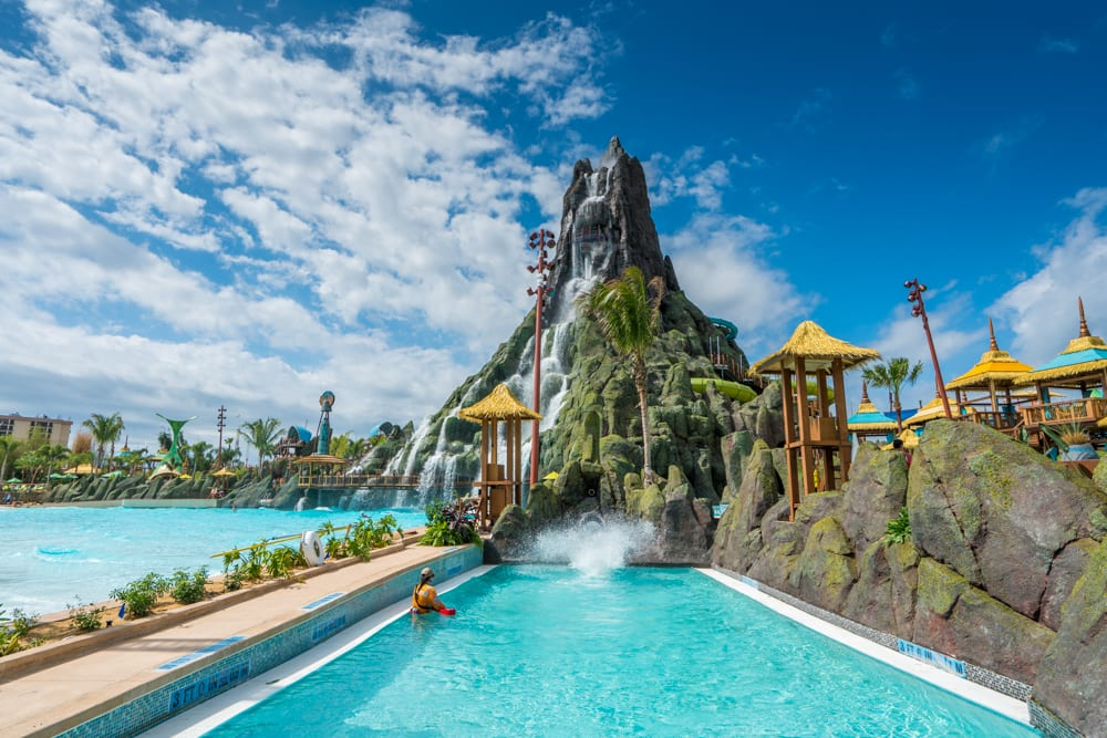 Volcano Bay at Universal Orlando Resort: What You Need to Know