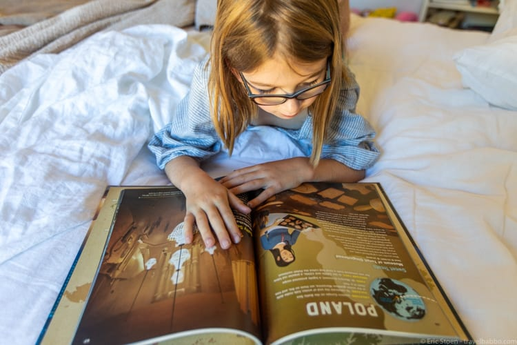 Gift guide - The Atlas Obscura Explorer's Guide for the World's Most Adventurous Kid