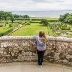 AncestryDNA - Dunrobin Castle in Scotland